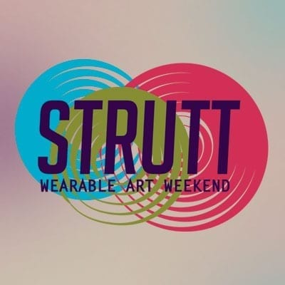 STRUTT Wearable Art Weekend