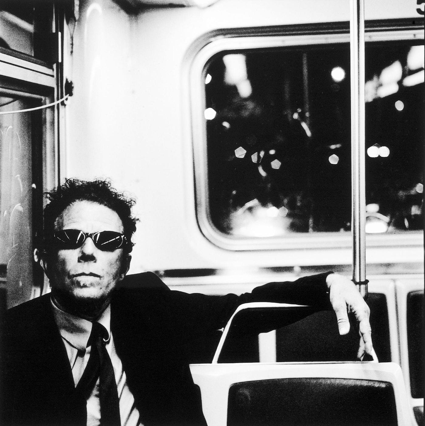 Top Ten TOM WAITS Reasons to Renew or Sign on TODAY!