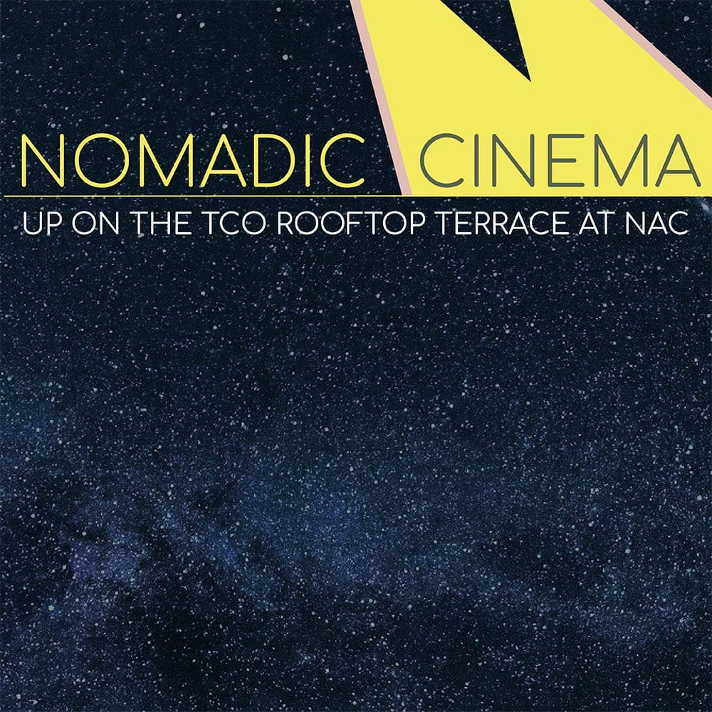 Films at TCO Terrace