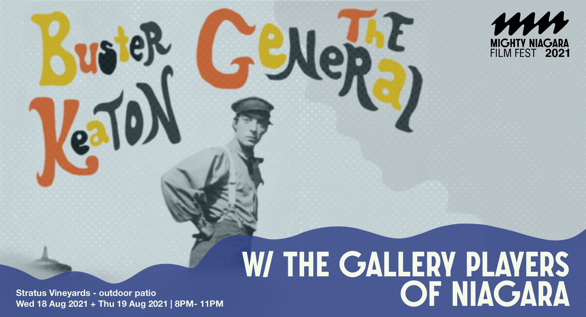 The General with Gallery Players